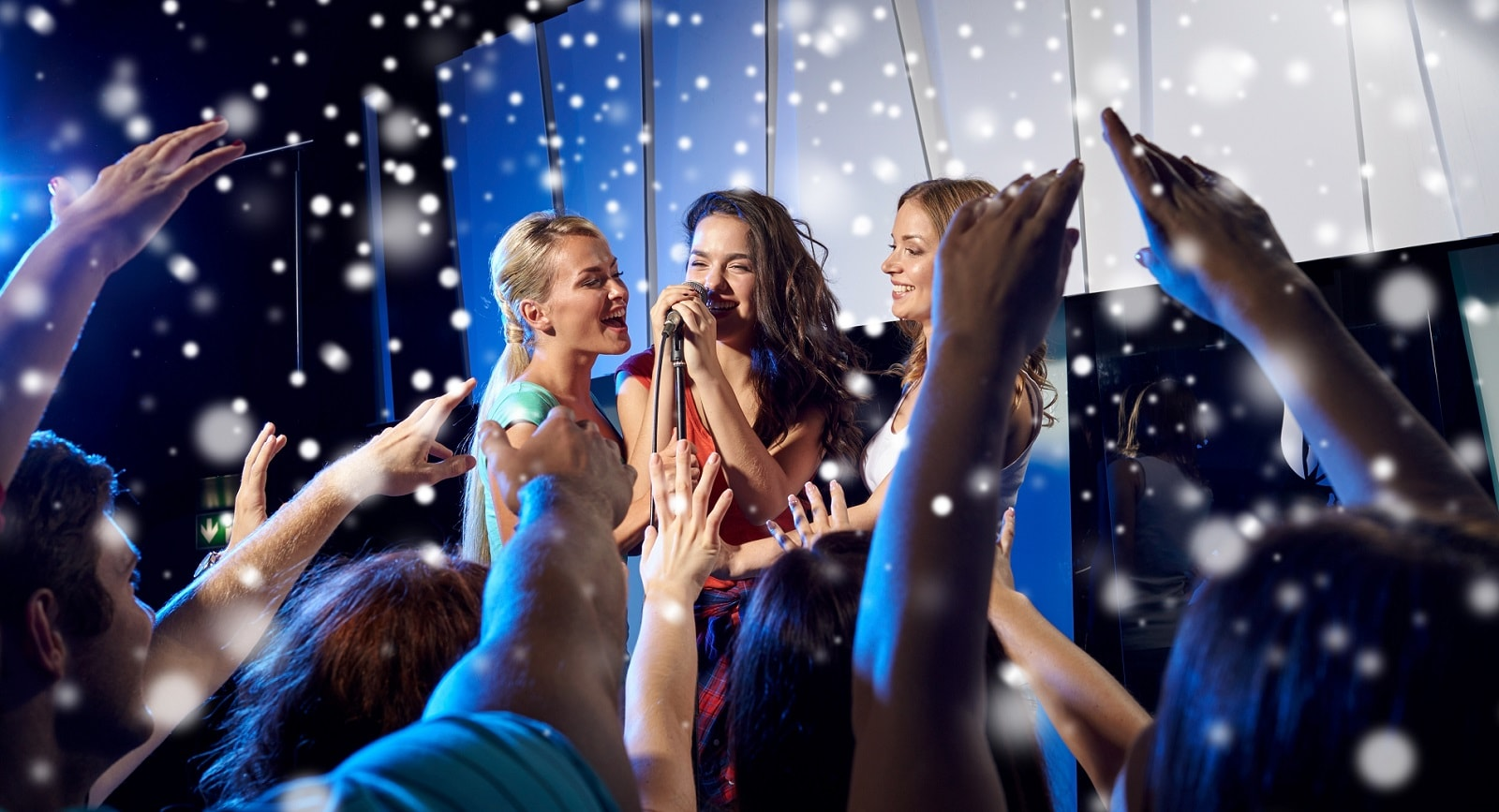Club Event - Musical Night - EventBookings