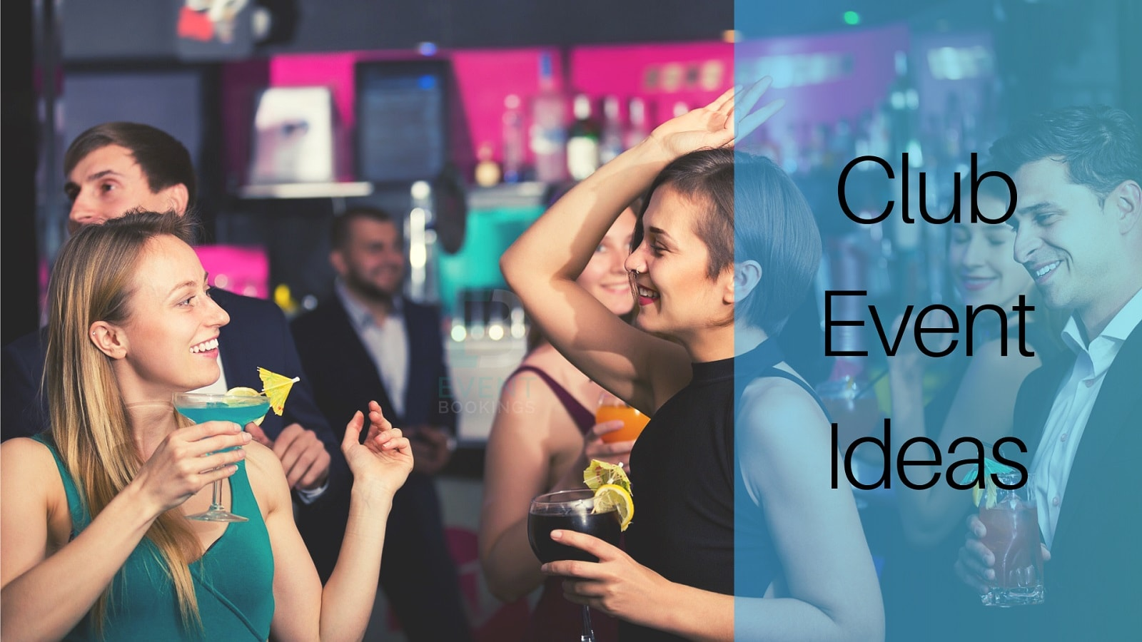 10 Exciting Club Event Ideas to Engage Your Members