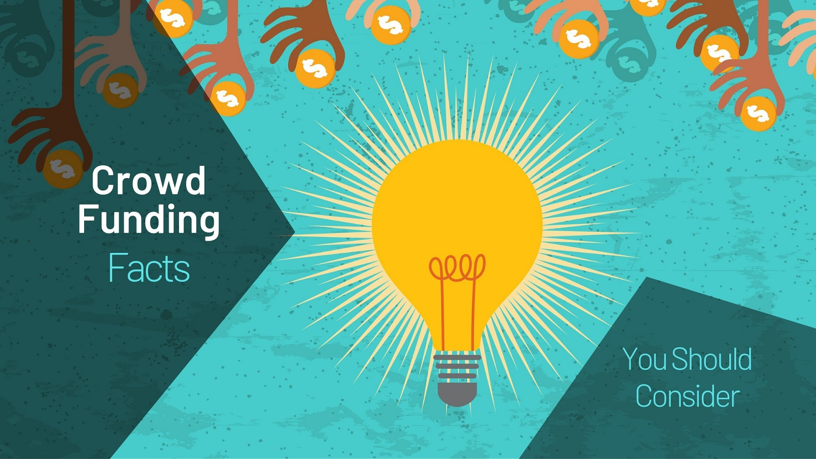 5 Key Facts You Must Know Before Launching a Crowdfunding Campaign