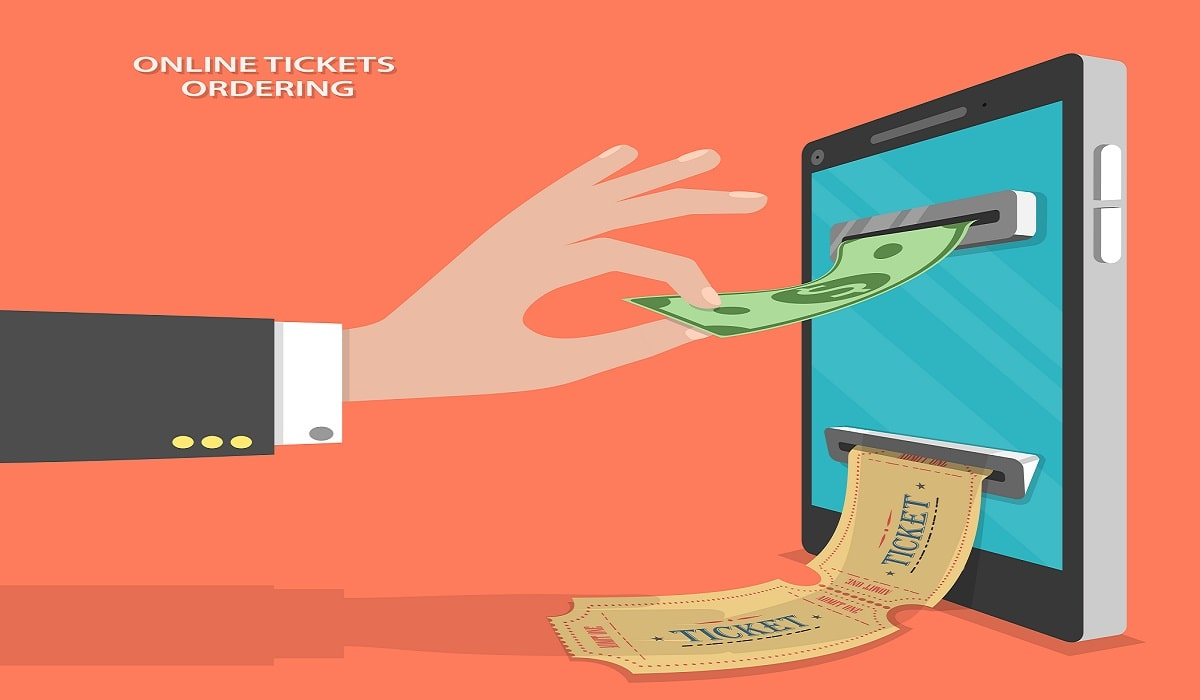 ticket ordering and pricing